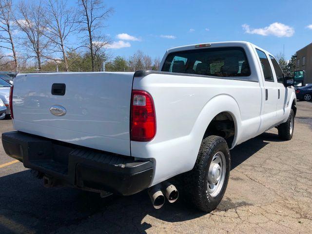 2012 Ford F250 XLT SUPER DUTY Sterling, Virginia 2