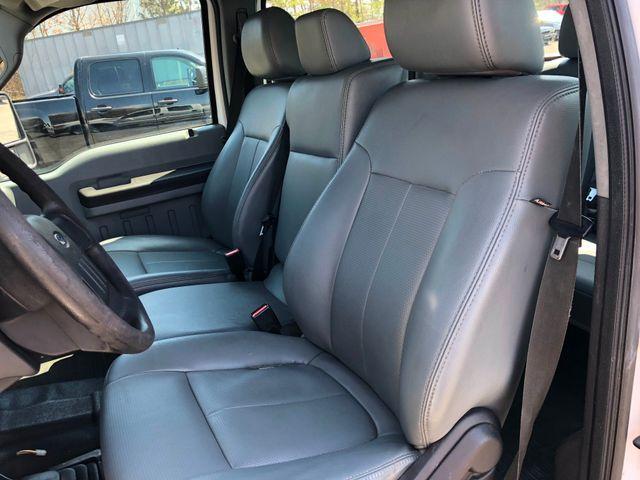 2012 Ford F250 XLT SUPER DUTY Sterling, Virginia 6