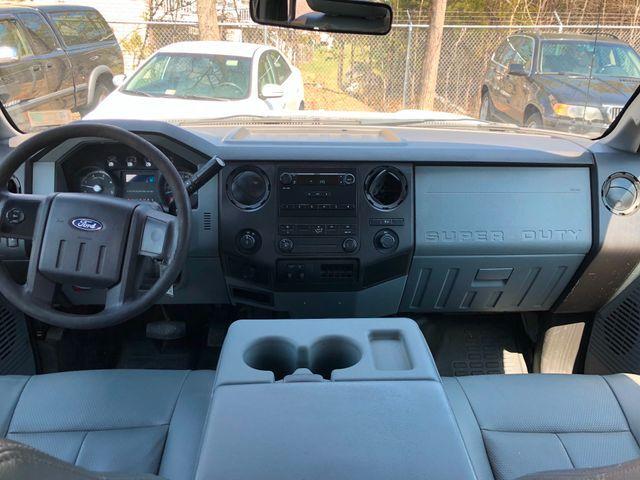 2012 Ford F250 XLT SUPER DUTY Sterling, Virginia 9