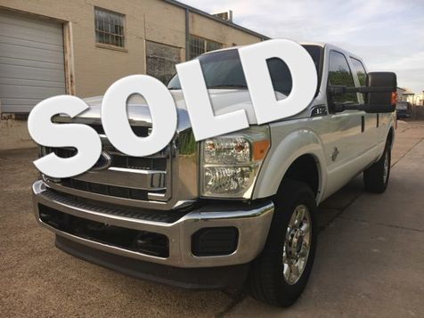 2012 Ford F250SD XLT in Dallas