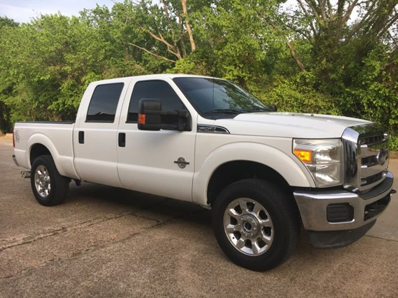 2012 Ford F250SD XLT  city TX  MM Enterprise Motors  in Dallas, TX