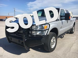 2012 Ford F250SD