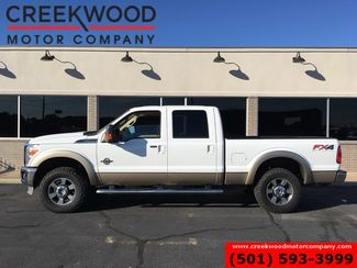 2012 Ford Super Duty F-250 Pickup in Searcy, AR