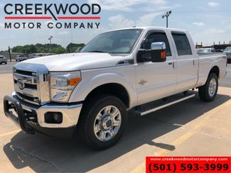 2012 Ford Super Duty F-250 in Searcy, AR
