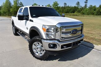 2012 Ford F250SD Lariat Walker, Louisiana 1