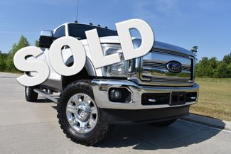 2012 Ford F250SD Lariat Walker, Louisiana 0