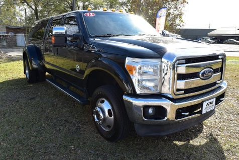 2012 Ford F350 SUPER DUTY in Picayune, MS