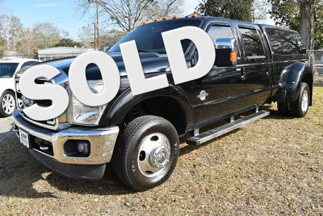 2012 Ford F350 SUPER DUTY in Picayune MS