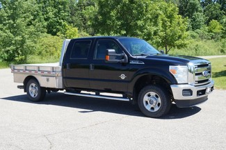 2012 Ford F350 XLT - 8.5ft Flatbed - 4WD 6.7L Diesel | Dassel, Minnesota | Kingston Auto -[ 2 ]