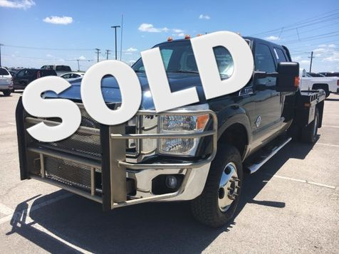 2012 Ford F350SD Lariat in Dallas