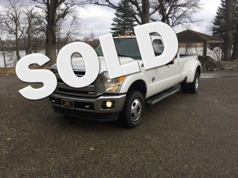 2012 Ford F350SD Lariat in Lake Crystal