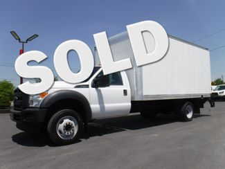 2012 Ford F450 in Ephrata PA