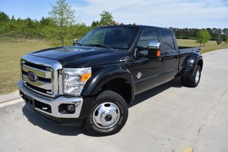 2012 Ford F450SD Lariat Walker, Louisiana 5