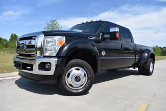 2012 Ford F450SD Lariat Walker, Louisiana 4