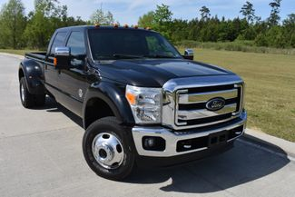 2012 Ford F450SD Lariat Walker, Louisiana 1