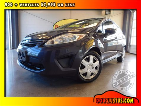2012 Ford Fiesta S in Airport Motor Mile ( Metro Knoxville ), TN