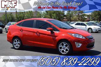 2012 Ford Fiesta SEL | Albuquerque, New Mexico | M & F Auto Sales-[ 2 ]