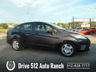 2012 Ford Fiesta in Austin, TX