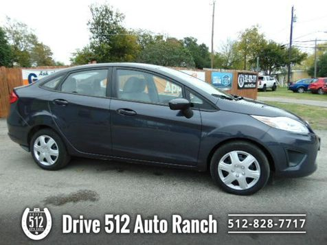 2012 Ford Fiesta S in Austin, TX