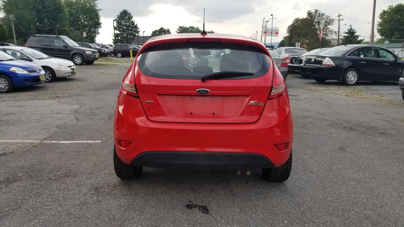 2012 Ford Fiesta SES  in Frederick, Maryland