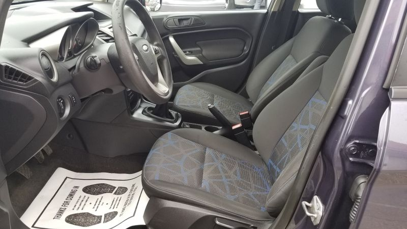2012 Ford Fiesta SE  in Frederick, Maryland