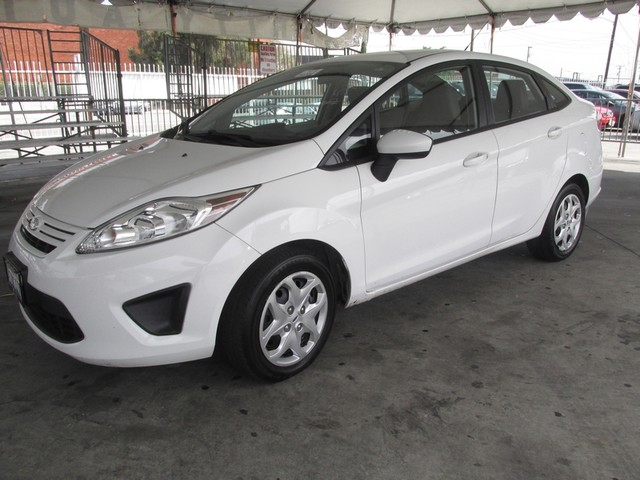 2012 Ford Fiesta S Please call or e-mail to check availability All of our vehicles are availabl