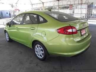 2012 Ford Fiesta SE Gardena, California 1