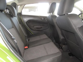 2012 Ford Fiesta SE Gardena, California 12