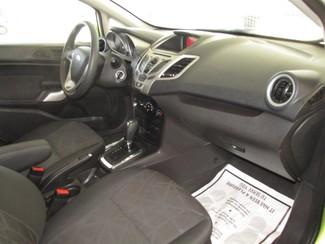 2012 Ford Fiesta SE Gardena, California 8