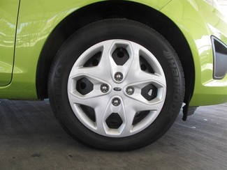 2012 Ford Fiesta SE Gardena, California 14