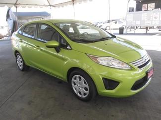 2012 Ford Fiesta SE Gardena, California 3
