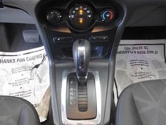 2012 Ford Fiesta SE Gardena, California 7