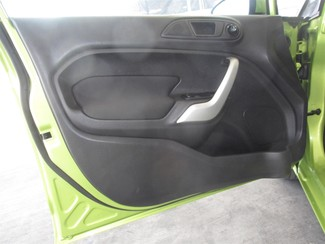 2012 Ford Fiesta SE Gardena, California 9