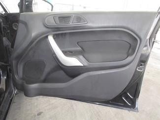 2012 Ford Fiesta SEL Gardena, California 13
