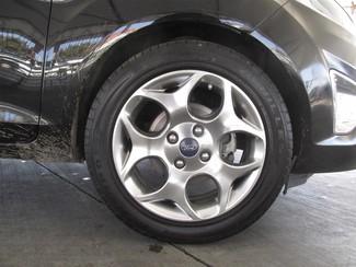 2012 Ford Fiesta SEL Gardena, California 14