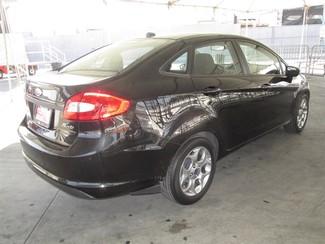 2012 Ford Fiesta SEL Gardena, California 2
