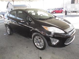 2012 Ford Fiesta SEL Gardena, California 3