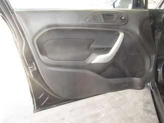 2012 Ford Fiesta SEL Gardena, California 9