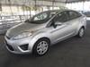 2012 Ford Fiesta SE Gardena, California