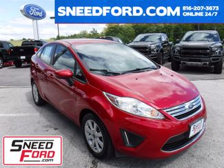 2012 Ford Fiesta SE Sedan in Gower Missouri