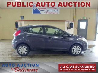 2012 Ford Fiesta S | JOPPA, MD | Auto Auction of Baltimore  in Joppa MD