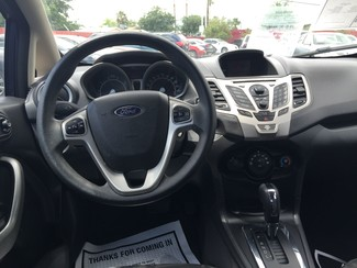 2012 Ford Fiesta SE AUTOWORLD (702) 452-8488 Las Vegas, Nevada 4