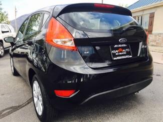 2012 Ford Fiesta SE LINDON, UT 4