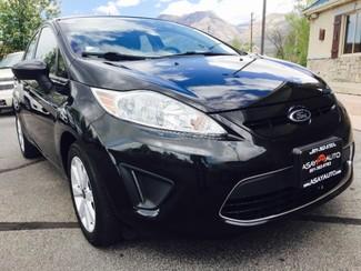 2012 Ford Fiesta SE LINDON, UT 6