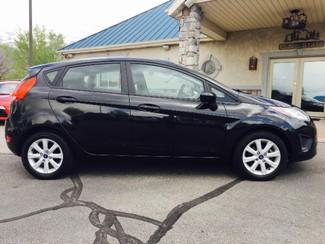 2012 Ford Fiesta SE LINDON, UT 7