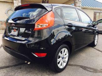 2012 Ford Fiesta SE LINDON, UT 8