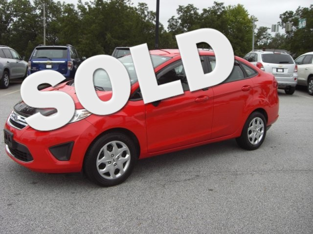 2012 Ford Fiesta SE NEW CAR TRADE GREAT ECONOMY CAR LOW MILES69 000 MILES VIN 3FADP4BJ0CM104