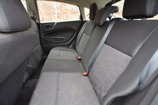 2012 Ford Fiesta SE Naugatuck, Connecticut 13
