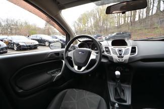 2012 Ford Fiesta SE Naugatuck, Connecticut 14