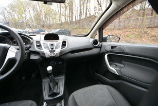 2012 Ford Fiesta SE Naugatuck, Connecticut 16